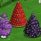 FarmVille New Year Items: New Year Lantern Tree, Disco Horse and more