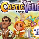 FarmVille: Play CastleVille for 10 free Instant Grows