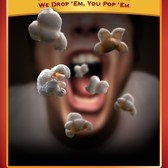 Orville Redenbacher's Facebook advergame makes us really hungry