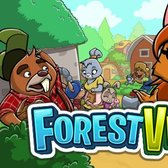 ForestVille: Zynga's next 'Ville' game headed to iPhone, iPad