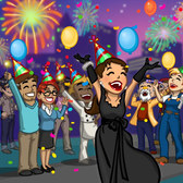 CityVille Happy New Year Goals: Everything you need to know