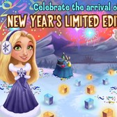 Ring in 2012 medieval-style with these limited edition CastleVille items