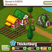 ForestVille on iOS: If CityVille Hometown took a trip to the wilderness