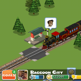 CityVille Hometown: Train update brings limited time goals and prizes