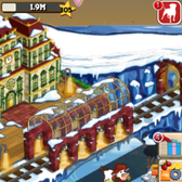 FarmVille iOS Update: Take a train to Winter Wonderland on iPhone, iPad