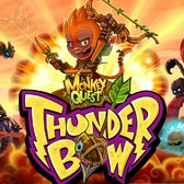 Nickelodeon fires Monkey Quest at iPhone, iPad with Thunderbow