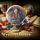 Mystery Manor shrouds the iPad in ... hidden-object puzzles for free