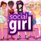CrowdStar's Social Girl: An iOS game that is neither Top Girl nor social