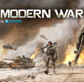 Modern War