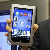 Zynga finds Words With Friends's perfect mate in the Nook Tablet