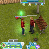 Sims FreePlay on iOS: 'Play with life' in the palm of your hand