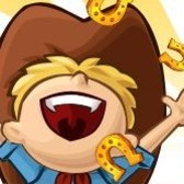 Pioneer Trail: Earn 20 free Horseshoes from Internet E