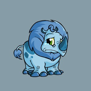 Neopets sad