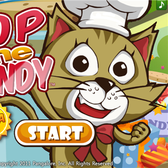 Pangalore's HTML5 game lets you 'POP the CANDY' anywhere, anytime