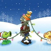 Plants vs Zombies says 'I, Zombie' in festive holiday update for iPhone