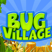 Bug Village is the third game on Google+ that isn't on Facebook
