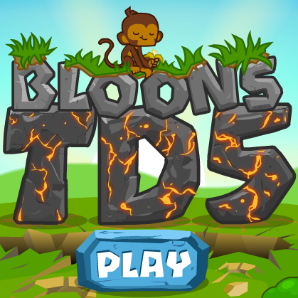 Popular Bloons Tower Defense Games Series