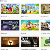 Google+ Games shows its colors with new game discovery features