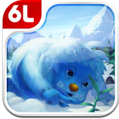 Yeti Town, 6waves Lolapps' first iPhone game, looks terribly familiar