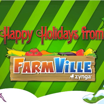 A Very FarmVille Christmas