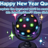 The Sims Social Happy New Year Walkthrough: How to finish it fast