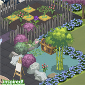 The Sims Social Cheats and Tips: How to Build Your Own Ponds, Lakes, etc