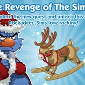 Sims Social Revenge of the Simch walkthrough: How to finish it fast