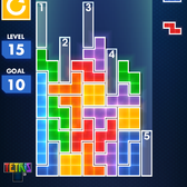 Has EA somehow made the timeless puzzler Tetris ... better?