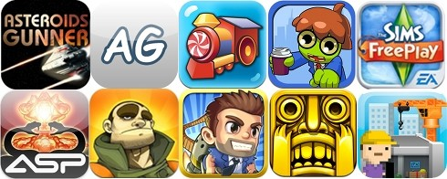 top 10 free games on ipad