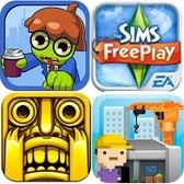 Games.com's Top 10 Free iPhone and iPad Games of 2011