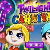 Go moonlight at Arkadium's Twilight Carnival -- it's a game full of games