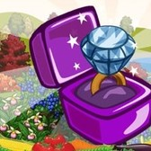 FarmVille Winter Wonderland: Buy an Unwither Ring for your Holiday farm