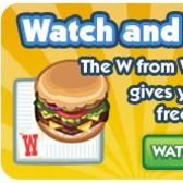 The Sims Social and Wendy's: Why ads like this will always make you click