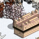 FarmVille Lunar New Year Items: White Plum Tree, Great Wall and more