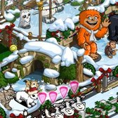 FarmVille: Winter Wildlife Habitat and Zoo now available
