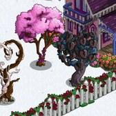 FarmVille Anti-Valentine's Day Items: For when you aren't feeling the love
