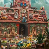 Hidden Chronicles Mayan Temple: Our guide to finding every item