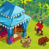 Adventure World Emily's Zoology Tent: Everything you need to know