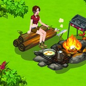 The Sims Social The Quest for the Golden Dragon: How
