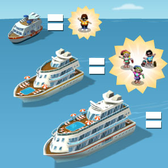 CityVille Cruise Ship Upgrades: Everything you need to know