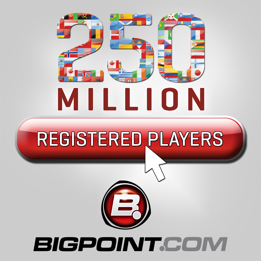 Bigpoint 250 million play