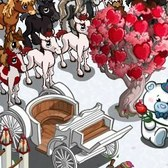 FarmVille Valentine's Day Items: Love Strawberries, Heart Tree and more