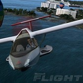 The hardest of 'hardcore' games, Microsoft Flight, goes casual (and free)