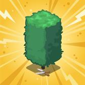 The Sims Social: Wonderland Topiary skill item now available for Simoleons