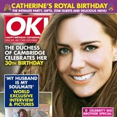 OK! Magazine teams with TeePee to gossip about next big social game