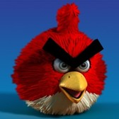 Rovio's Angry Birds might fly into the third dimension, says Nvidia