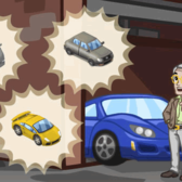 CityVille: Finish the Custom Car Shop for free and build new rides