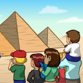 CityVille Finishing the Great Pyramids: Everything you need to know