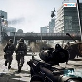 Battlefield maker EA DICE loses three to ngmoco's Sweden studio