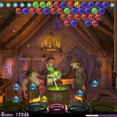 Bubble Witch Saga bursts on Google+, reaches 4 million daily players